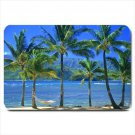 Beach Scene Landscape Design Indoor Doormat Mats Rug for the Bedroom or Bathroom