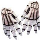 Latex Skeleton Hands