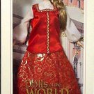Princess of Imperial Russia Barbie DOTW NIB!!
