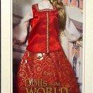 Princess of Imperial Russia Barbie DOTW NIB!!
