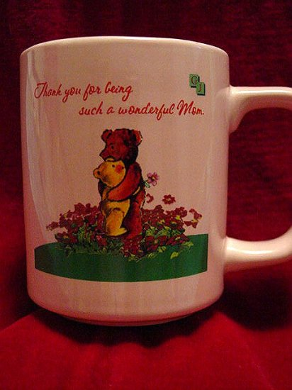 Coffe Cup Mug Gift For Mom