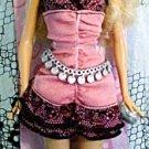 My Scene Rebel Style Kennedy Barbie Doll New in Box!!