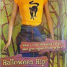 Halloween Hip Barbie Doll New In Box!!