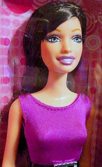 Raquelle Brunette Barbie Doll Bargain! Glam