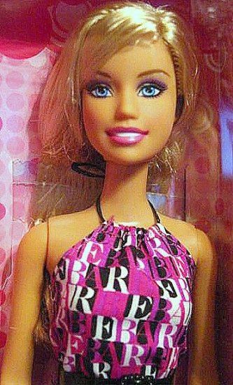 Barbie Doll Bargain! Glam
