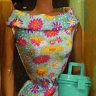 Dinner Date Black Barbie Doll Christie Doll