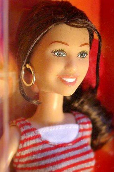 Miley Steward Hannah Montana Disney Doll New in Box! Free Shipping