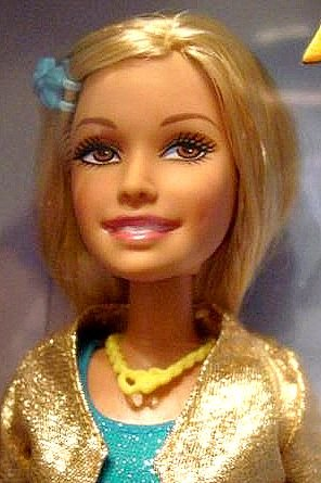 Sharpay High School Musical 3 Senior Doll New in Box! Free Shipping
