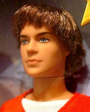 Troy High School Musical 3 Senior Doll New in Box! Free Shipping