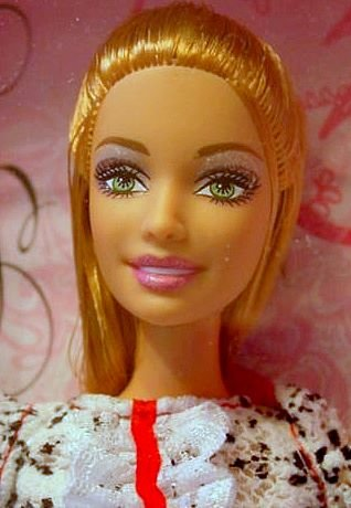Summer Barbie Doll New in Box! Free Shipping