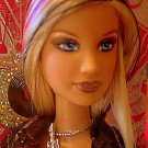 Rockin Barbie Doll New in Box! Free Shipping!
