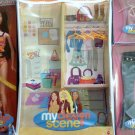 My Scene Chelsea Doll, Case and Outfit Giftset