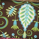 Michael Miller - Pillow and Maxfield - Large Whimsy Doozie - DC-4094 - 1 yard