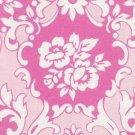 Free Spirit - Tanya Whelan - Ava Rose - Grand Revival - Pattern #TW06 - Rose Damask - 1 yard