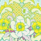 Free Spirit - Heather Baily's - Pop Garden - Pattern #HB08 - Pineapple Brocade - 1 yard