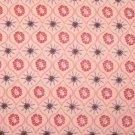 Henry Glass Fabrics - Linda Lum DeBono - Funky Flowers - 1 yard