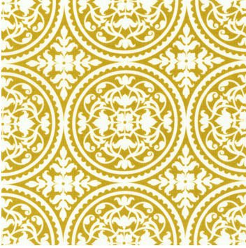 Westminster Fibers - Joel Dewberry - Ironwork - Pattern #JD-11 - 1 yard