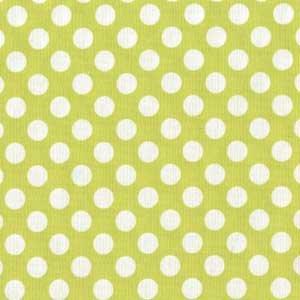 Michael Miller - Ta Dot - Lime - Pattern #: CX1492_Lime - 1 yard