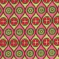 Michael Miller - Patty Young's Mezzanine - Gothic Weave - DC4132_Leaf - 1 yard