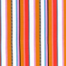 Michael Miller - Beach Stripe - Pattern #: DC3889_Summer - 1 yard