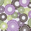 Michael Miller - Round About - CX2732_ORCHID - 1 yard