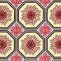 Michael Miller - Sandi Henderson - Ginger Tile - SH3506 - 1 yard