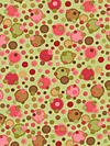 Moda's Lila Tueller - Woodland Bloom - Pattern #16012 - 1 yard