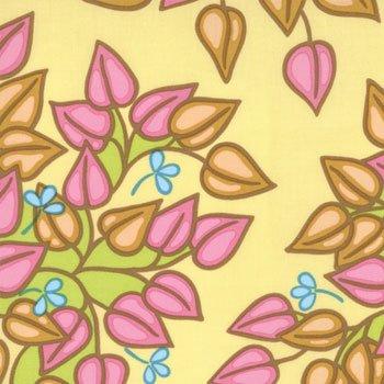 Moda's Lila Tueller - Soire'e - Pattern #11401-13 - 1 yard