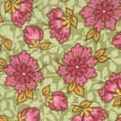 Moda's Lila Tueller - Santorini -  Pattern: 11411 - 1 yard
