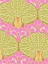 Rowan Fabrics - Amy Butler - Midwest Modern - Moss - Pattern #: AB30 - 13 inches