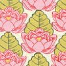 Rowan Fabrics - Amy Butler - Lotus - Pattern #: AB21 Pink - 1 yard