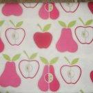 Alexander Henry Fabrics - Apples & Pears - 1 yard