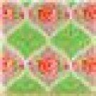 Free Spirit - Dena Designs - Monaco Blossom Lime