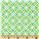 Free Spirit - Dena Designs - Monaco Circle Pane Lime