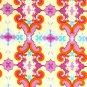 Free Spirit - Melissa Averinos - Sugar Snaps Wallpaper Plum