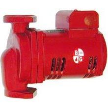 Bell & Gossett PL36 Pump - High Head, High Flow