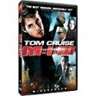Mission: Impossible 3 (Widescreen) (DVD)