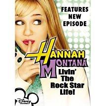 Hannah Montana: Vol. 1, Livin' The Rock Star Life!