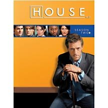 House, M.D.: The Complete Second Season (Widescreen)