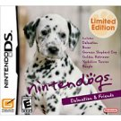 Nintendogs: Dalmatian and Friends DS