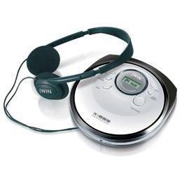 JWIN Personal Cd Player JWIN Jxcd313