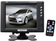 "Legacy LSHR6 6"" Mobile Headrest / Standalone Monitor"