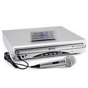 5 Disk DVD/CD Player with Karaoke
