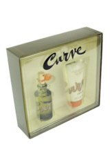 Curve Cologne 2 pc set for Men by Liz Claiborne