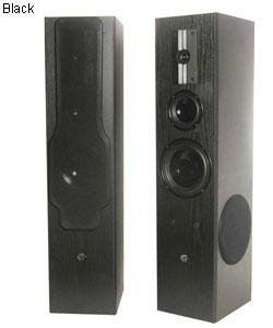 SDAT Digital Hi-Fi Floor Standing Speaker Pair (400 Watts)