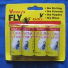 Sticky Fly Paper Trap - Victor Fly Paper Strips / Rolls / Ribbons / Tape