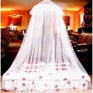 Mosquito Bed Canopy Netting Mesh Net - 10 Feet Tall