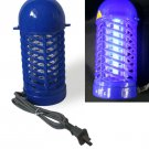 Outdoor Bug Zapper Light / Lamp For Mosquito Insect Bugs Flies