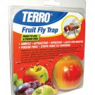 Fruit Fly Bait Trap - Pest Control Prevention - Non Toxic - Safe