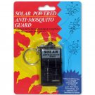 Solar Mosquito Repellent / Blocker - Ultrasonic Keyring